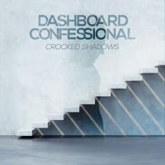 Dashboard Confessional (Дашборд Конфешнл): Crooked Shadows