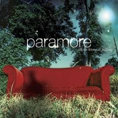 Paramore (Параморе): All We Know Is Falling