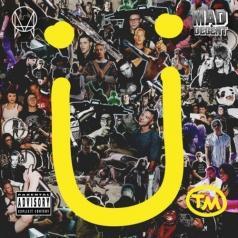 Skrillex: Skrillex & Diplo Present Jack U