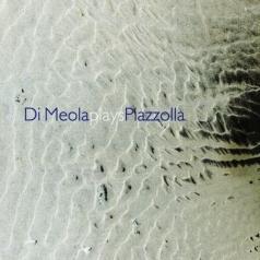 Al Di Meola (Аль ди Меола): Di Meola Plays Piazzolla