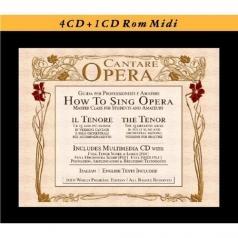 Cantare Opera / How To Sing Opera