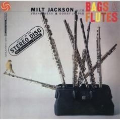 Milt Jackson (Милт Джексон): Bags & Flutes