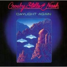 Crosby: Daylight Again