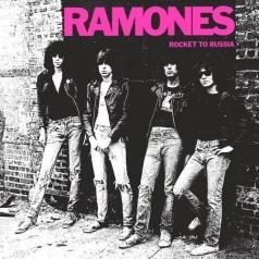 Ramones (Рамоунз): Rocket To Russia