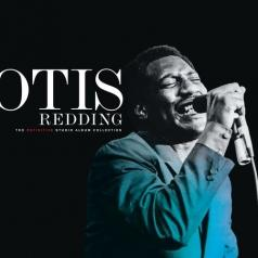 Otis Redding (Отис Реддинг): The Definitive Studio Albums Collection