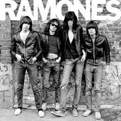 Ramones (Рамоунз): Ramones