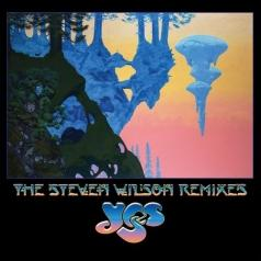 Yes: The Steven Wilson Remixes