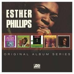 Esther Phillips (Эстер Филипс): Original Album Series