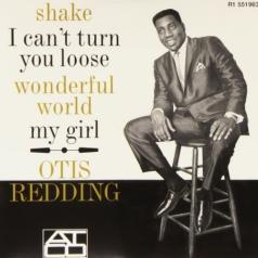 Otis Redding (Отис Реддинг): Shake