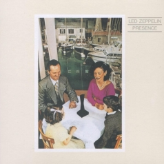 Led Zeppelin (Лед Зепелинг): Presence