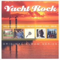 Yacht Rock (Яхт-Рок): Original Album Series