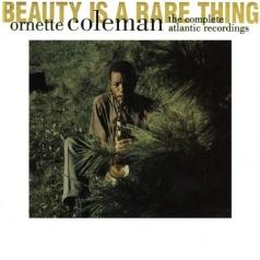 Ornette Coleman: Beauty Is A Rare Thing: The Complete Atlantic Recordings