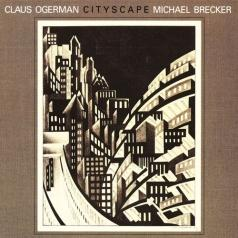 Claus Ogerman (Клаус Огерман): Cityscape