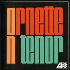Ornette Coleman (Орнетт Коулман): Ornette On Tenor