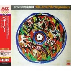 Ornette Coleman: The Art Of The Improvisers