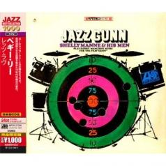 Shelly Manne (Шелли Мэнн): Jazz Gunn