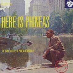 Phineas Newborn Jr.: Here Is Phineas