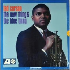 Ted Curson (Тед Кёрсон): The New Thing & The Blue Thing