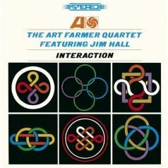 The Art Farmer Quartet: Interaction