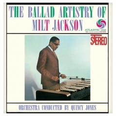 Milt Jackson (Милт Джексон): The Ballad Artistry Of Milt Jackson
