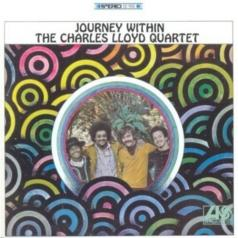 The Charles Lloyd Quartet: Journey Within