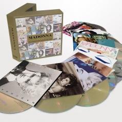 Madonna (Мадонна): The Complete Studio Albums (1983-2008)