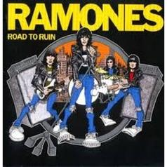 Ramones (Рамоунз): Road To Ruin