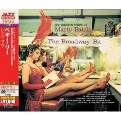 Marty Paich (Марти Пейч): The Broadway Bit