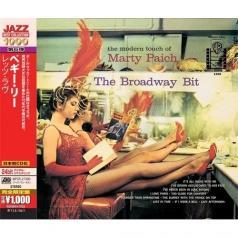 Marty Paich (Марти Пейч): The Broadway Bit