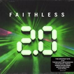 Faithless: Faithless 2.0