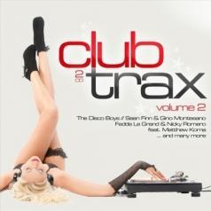 Club Trax Vol. 2