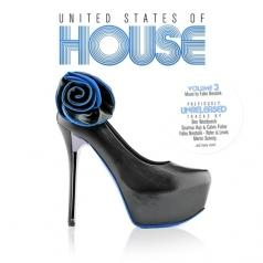 BK Duke (Бк Дюк): United States Of House Vol. 3