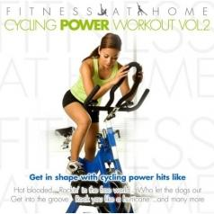 Fitness At Home: Cycling Power