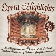 Opern Highlights / Opera Highlights