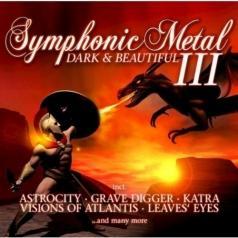 Symphonic Metal - Dark & Beautiful 03