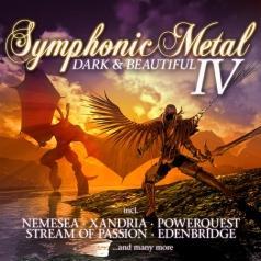 Symphonic Metal - Dark & Beautiful 04
