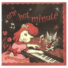 Red Hot Chili Peppers (Ред Хот Чили Пеперс): One Hot Minute