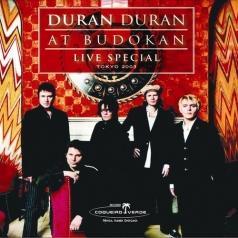 Duran Duran (Дюран Дюран): Budokan (RSD2018)