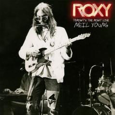Neil Young (Нил Янг): Roxy: Tonight'S The Night Live