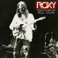 Neil Young (Нил Янг): Roxy – Tonight'S The Night Live