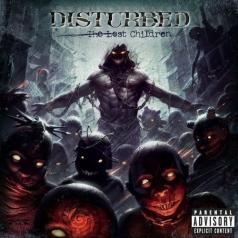 Disturbed (Дистурбед): The Lost Children (RSD2018)