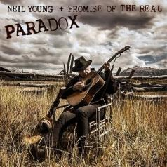 Neil Young (Нил Янг): Paradox (Original Music From The Film)