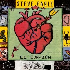 Steve Earle (Стив Эрл): El Corazon