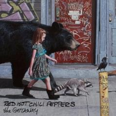 Red Hot Chili Peppers (Ред Хот Чили Пеперс): The Getaway