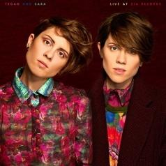 Tegan And Sara (Теган И Сара): Live At Zia Records
