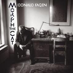 Donald Fagen (Дональд Фаген): Morph The Cat