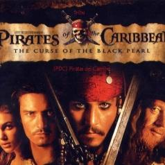 Pirates Of The Caribbean: The Curse Of The Black Pearl (Klaus Badelt)