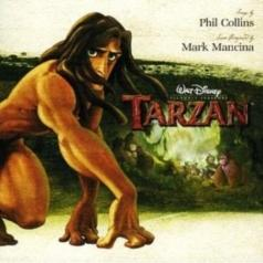Tarzan (Mark Mancina)
