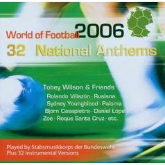 32 National Anthems - World Cup 2006