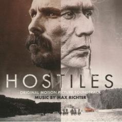 Max Richter (Макс Рихтер): Hostiles